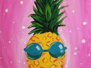 Pineapple Vibes