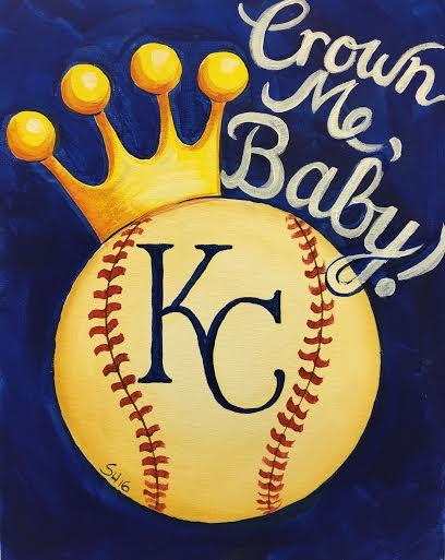 Crown Me Baby