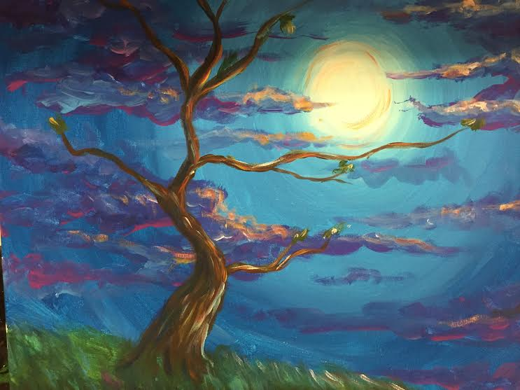 Moonlight new