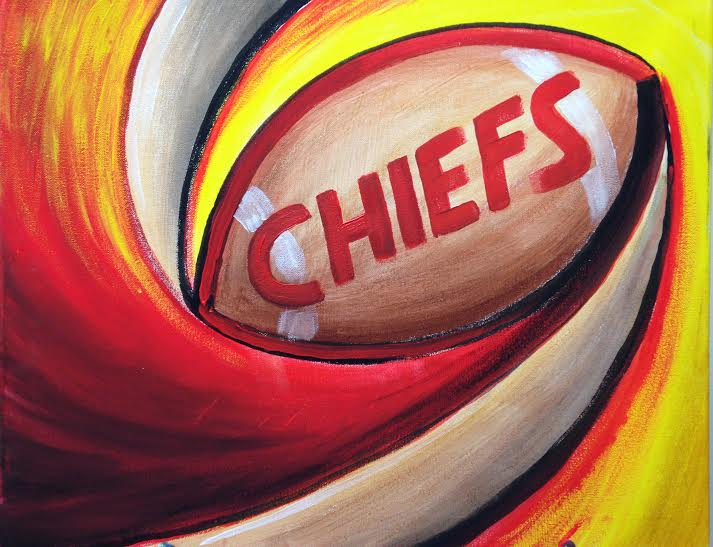 Chiefs Abstract