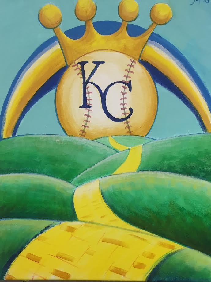 KC Yellow Brick Road