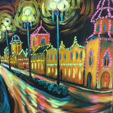 Colorful Plaza Lights.jpg