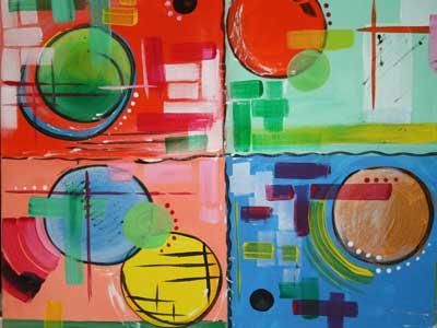 Circles-and-Squares