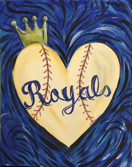 I love Royals