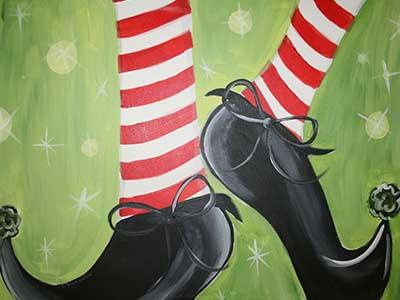 Elf-Shoes