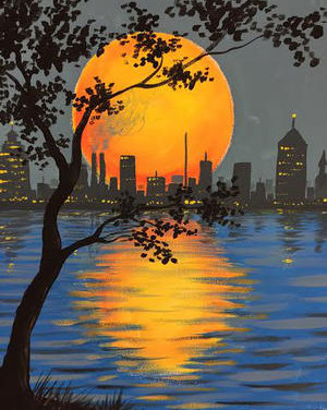 Moonlight Over the City.jpg