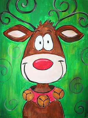 Your-Favorite-Reindeer