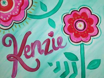 Flower-Name