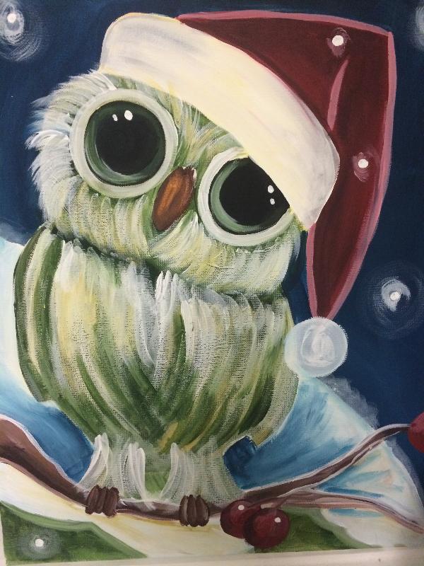 Christmas Owl_edited
