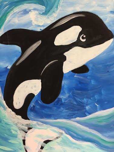 Ocean Orca