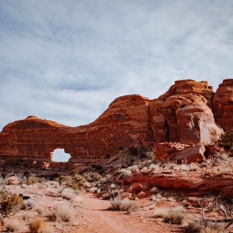 Our Moab Trip Recap!