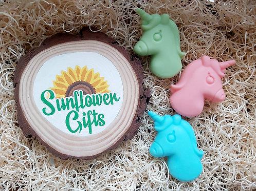 Unicorn Soap Bar