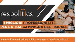 La nuova partnership con Res Politics