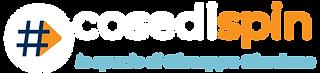Logo #cosedispin trasp.png