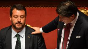 Conte vs Salvini: un'analisi della loro comunicazione