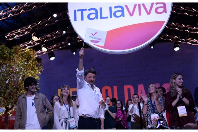 Italia Viva, IV, Matteo Renzi