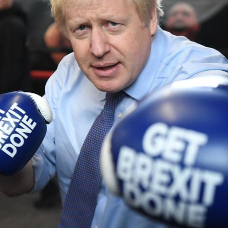 Elezioni in Regno Unito: la vittoria di Johnson, la caduta di Corbyn e la Brexit definitiva