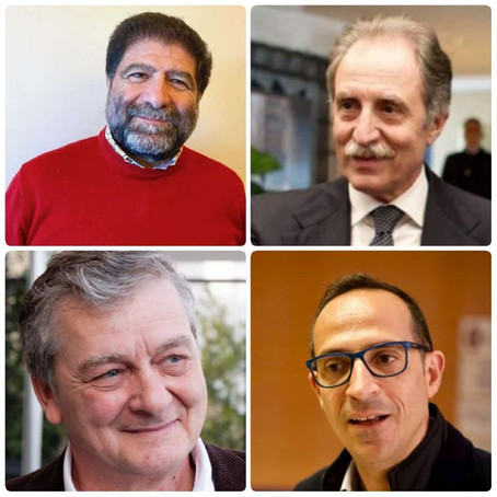 Elezioni regionali, è il turno della Basilicata