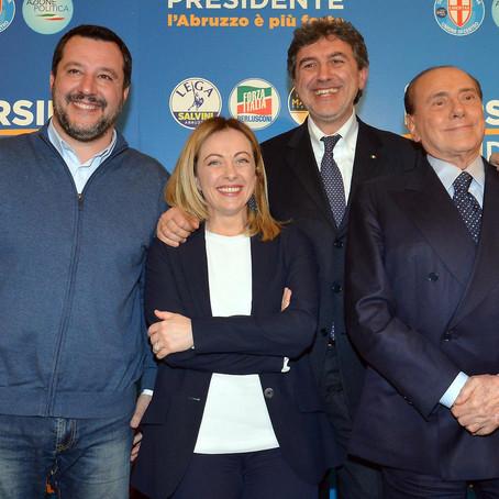 Elezioni in Abruzzo, i risultati definitivi: vince Marsilio (CDX), boom della Lega!