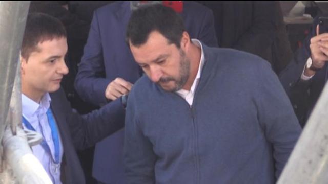 Morisi, Salvini, Lega, Lega Nord