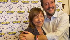In Umbria è terremoto per il Governo