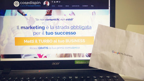 L'importanza di essere su Google My Business