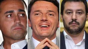 Il passo falso di Salvini, l'unica chance di M5S e PD