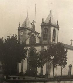 Igreja de Perafita