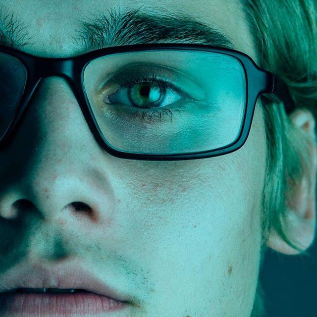 Esse olhar esconde um mistério! #osegredodedavi #osegredodedaviofilme 2018 nos cinemas