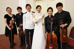 Kristen & Qingwei's Wedding