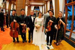 Angela & Andrew's Wedding