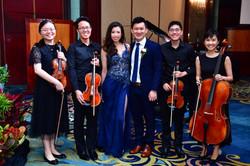 Pengxiang & Jingyi's Wedding