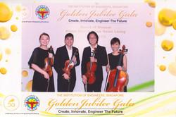 IES Golden Jubilee Gala Dinner