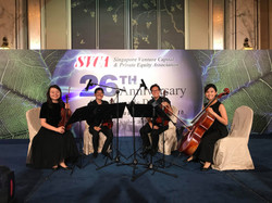 SVCA 26th Anniversary Gala & Awards