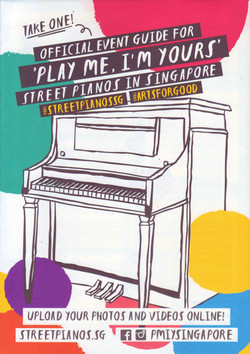 """""""Play Me, I'm Yours"""""""