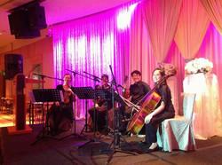 Albert & Dorcas' Wedding