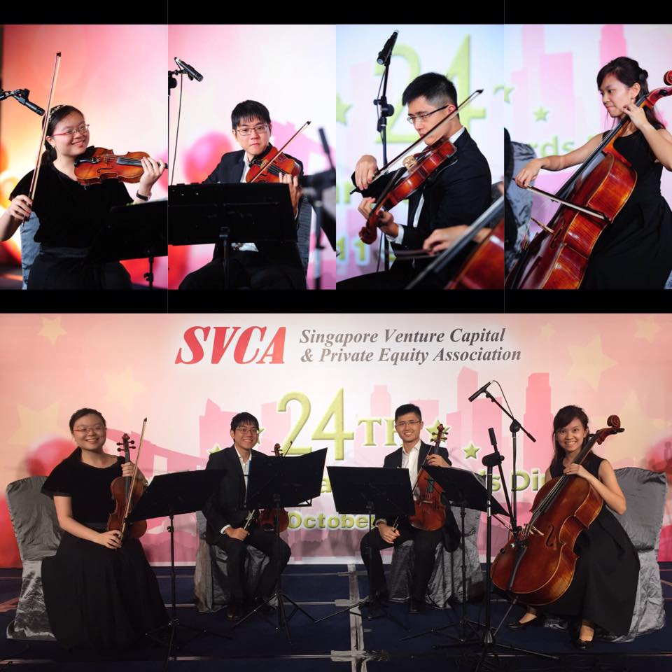 SVCA 24th Anniversary Gala & Awards
