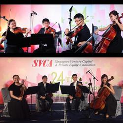 SVCA 24th Anniversary Gala & Awards