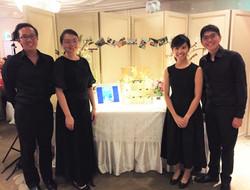 Lyn & Aden's Wedding