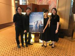 Jia Yuan & Felicia's Wedding
