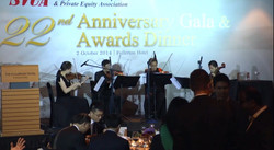 SVCA 22nd Anniversary Gala & Awards