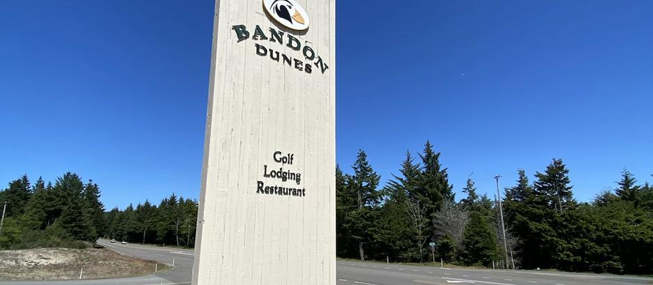 Shorty's At Bandon Dunes Golf Resort