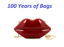 100 YEARS OF BAGS