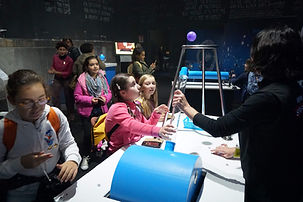 Interactive Science Exhibition for hire | INTERACTIVE SCIENCE: Believe What You Experience. Interactive Science is the best and most interesting science exhibition. It is interactive, innovative, fun, educational and entertaining. It suits adults, students, children and families of any age. https://www.interactivescienceexhibition.com/