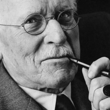 Dialectique du Moi et de l'inconscient par Carl Gustav Jung (1933)