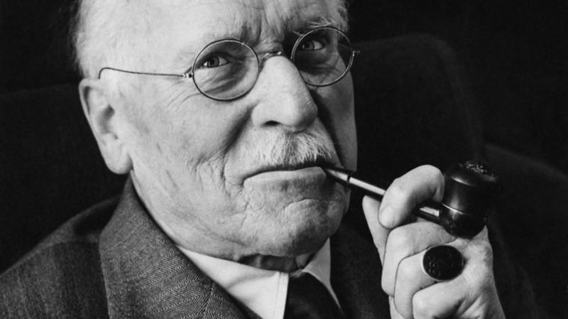 Marc Fraissinet à Poitiers - Au fil de mes lectures - Dialectique du Moi et de l'inconscient par Carl Gustav Jung