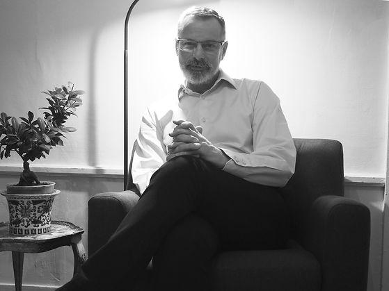 Marc fraissinet hypnose poitiers bureau