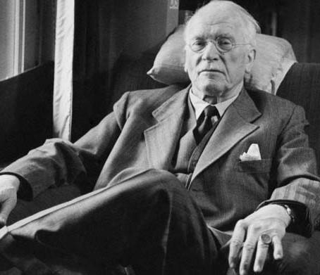 Essai d'exploration de l'inconscient par C.G.Jung (1964)