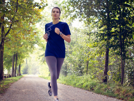Exercise Reduces Risk of Breast Cancer, but Benefits Disappear if Women Stop Exercising