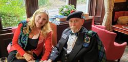 Bob and Carol Owens